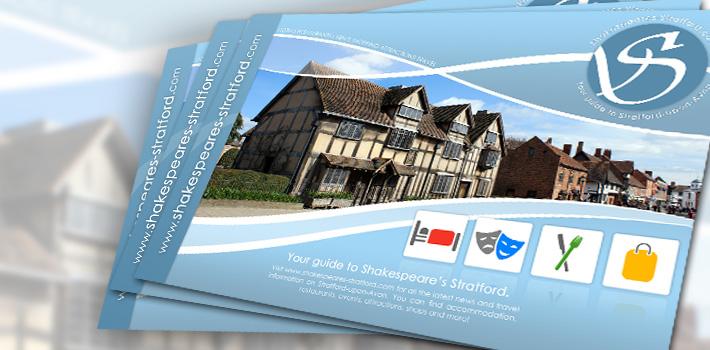 Shakespeare's Stratford upon Avon Leaflets