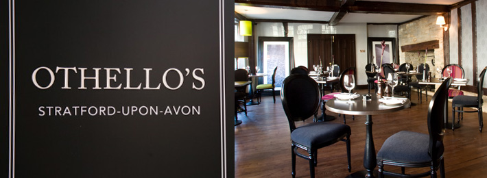 Othello's Bar & Brasserie