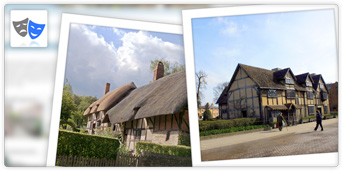 Stratford upon Avon Attractions