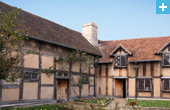 Shakespeare's Birthplace (Image 2), click to enlarge