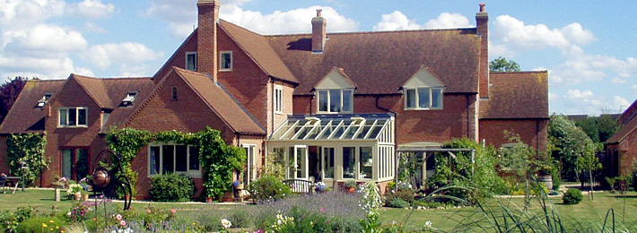 Oxbourne House, Stratford upon Avon Bed and Breakfast