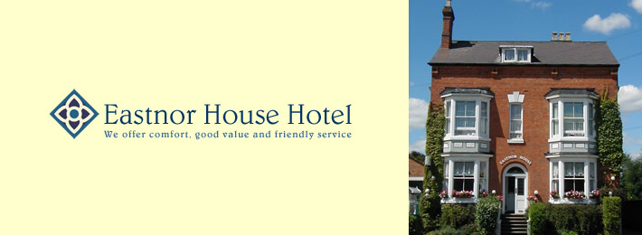 Eastnor House Hotel, Stratford upon Avon