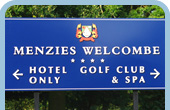 The Menzies Welcombe Hotel Spa & Golf Club, Stratford upon Avon