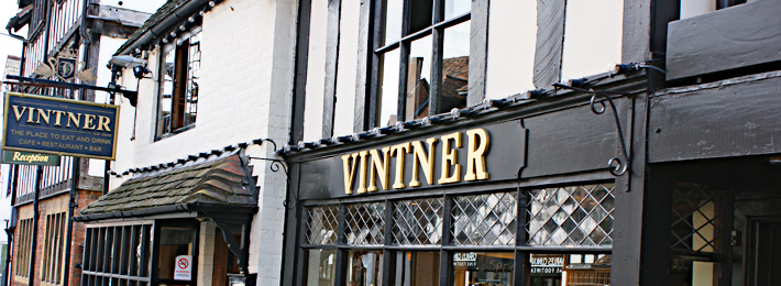 The Vitner Restaurant